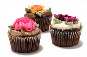 cup cake formar